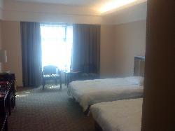 時代粵海酒店