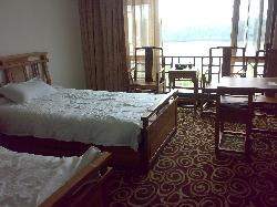 Guida Woniu Eco-tourism Resort