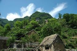 Xiaogoubei Scenic Resort