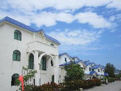 Honghai Bay Nan'ao Biland Holiday Village