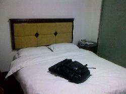易居大酒店
