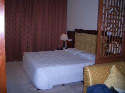 Zheng'an Palace Hotel Grand Epoch City