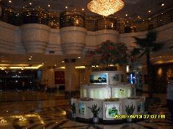 Linchuan Hotel