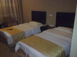 Changbai Hotel