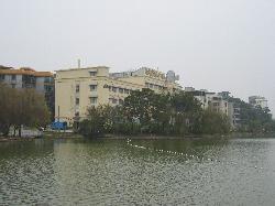 Jinze Hotel Huizhou