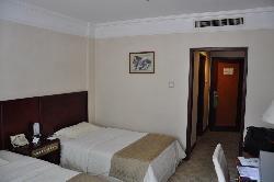 Huashan Huiyan Hotel