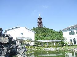 Yonghe Manor Resort Hotel