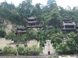Zhengyuan Old Town