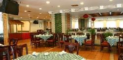 Redforest Hotel