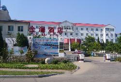 진하이 호텔