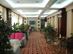 Mingjiang Tianci Hotel