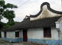 Zhaojialou Ancient Town