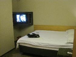 Welcome Inn (Shenzhen Luohu)