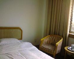 Taohuayuan Holiday Inn