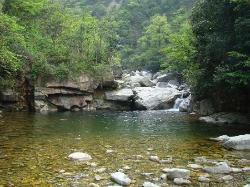 Tiantangzhai National Forest Park