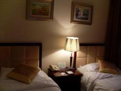 Guorun Commercial Hotel