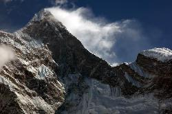 Mt. Qomolangma Nature Reserve
