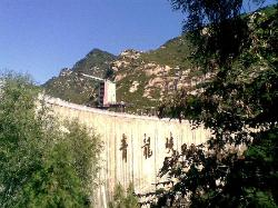 Qinglongxia Scenic Resort