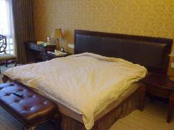 Yunding Hot Spring Hotel