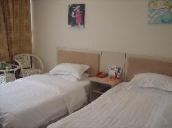 8 Days Hotel Yixing