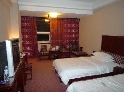 Taining Hotel