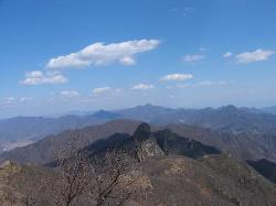 Fenghuangtuo Mountain