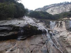 九龙瀑景区
