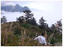 九峰山省级风景区