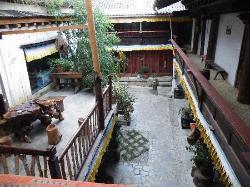 Ge Sang Garden Inn