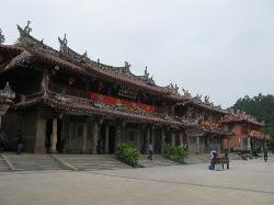 Ciji Palace of Qingjiao