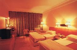 Huan Tai Hotel