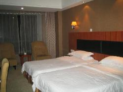 Hongma Times Plaza Hotel