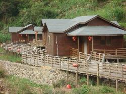 Shanhe Xiuxian Resort Mountain Villa