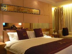 Jindu Hotel(High-tec Zone)