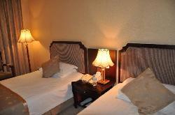 Triumphal Arch Hotel