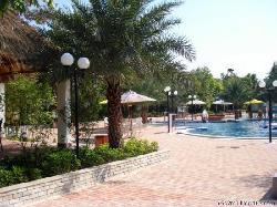 Wenxuan Garden Leisure&Conference Hotel