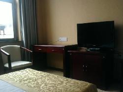 Qinyuan Business Hotel