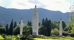 Kunming Xishan Forest Park