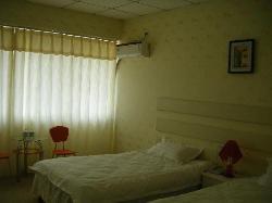 Sunshine self-service Apartment