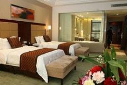 Guangzhou International Hotel