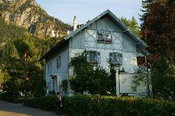 Romantic Pension Albrecht