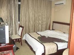 Yuecheng Business Hotel