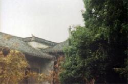Ancient Buildings of Chengkan Village