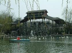 Nanxun Tourist Area of Huzhou