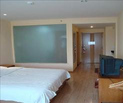Green Homeward Hotel