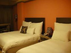 六福莊生態度假飯店