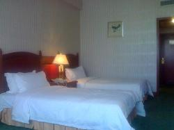 Wu Huan Hotel