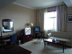 Wannianqing Business Hotel