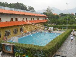 Fudu Hot Spring Holiday Resort