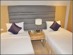 Huang Huai Hotel